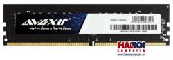 DDRam 4 AVEXIR 8GB/2400 (1*8GB) 1BW - Budget