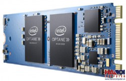 M2SSD Intel Optane 32GB PCIe NVMe 3.0 x2 (Đọc: 1350 MB/s, Ghi: 290 MB/s)
