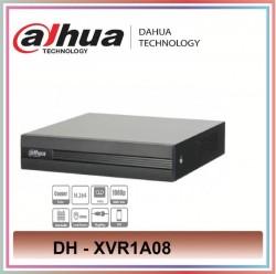 Đầu Camera DAHUA  XVR1A08