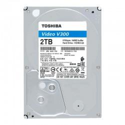HDD 2TB Toshiba AV chuyên dụng cho Camera