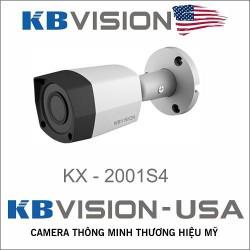 Kbvision KX-2001S4