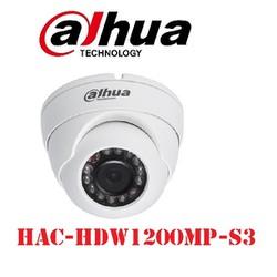 Camera DAHUA HAC T2A21P (Dome Sắt 2.0 copper)