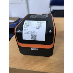 Máy in hóa đơn ANTECH A200 Plus (250mm/s) - 3 cổng USB,RS232, Cổng LAN