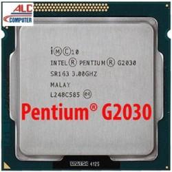 Bộ xử lý Intel® Pentium® G2030 3M Bộ nhớ đệm, 3,00 GHz