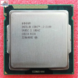 CPU INTEL Core i3-2100 FCLGA1155