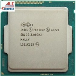 CPU intel Pentium G3220 SOCKET 1150