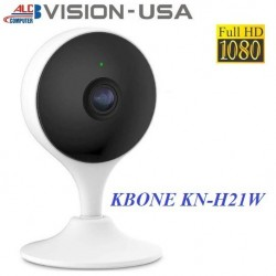 Camera IP Wifi 2.0MP KBONE KN-H21W