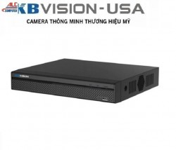 Đầu ghi hình KBVISION KX- 8104 H1