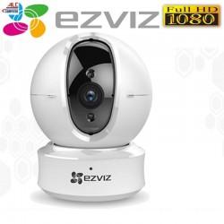 Camera IP Wifi Ezviz C6CN Theo Dõi Chuyển Động Thông Minh - Chính Hãng