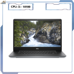 Laptop Dell Inspiron 15 5584 i5 8265U/8GB/256GB