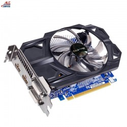 VGA GIGABYTE GTX 750ti 2G ( DDR5/128BIT/1Fan)