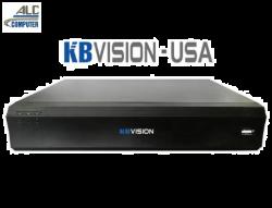 Đầu ghi camera IP KBVision KX-8108N2 8 kênh